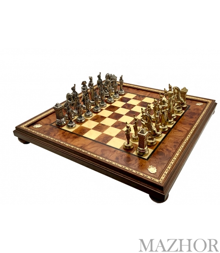 Шахматы Italfama 57M+431RS - Фото №1