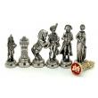 Шахматы Italfama 57M+431RS - Фото №4