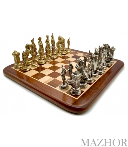 Шахматы Italfama 57M+G10200 - Фото №1
