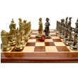Шахматы Italfama 57M+G10200 - Фото №3