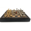 Шахматы Italfama 65G+218GN - Фото №4