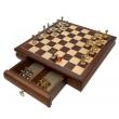 Шахматы Italfama 65G+332W - Фото №3
