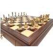 Шахматы Italfama 65G+332W - Фото №4