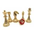 Шахматы Italfama 65G+332W - Фото №6