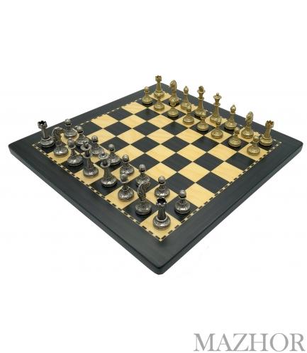Шахматы Italfama 65M+G10230E - Фото №1