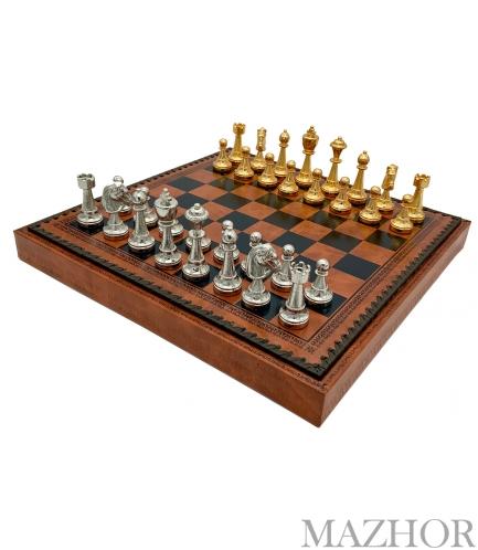 Шахматы Italfama 70G+209L - Фото №1