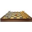 Шахматы Italfama 70G+252BW - Фото №4