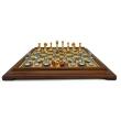 Шахматы Italfama 70G+252BW - Фото №3