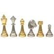 Шахматы Italfama 70G+252BW - Фото №6