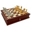 Шахматы Italfama 70G+333W - Фото №2