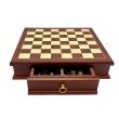 Шахматы Italfama 70G+333W - Фото №5