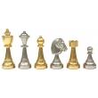 Шахматы Italfama 70G+333W - Фото №6