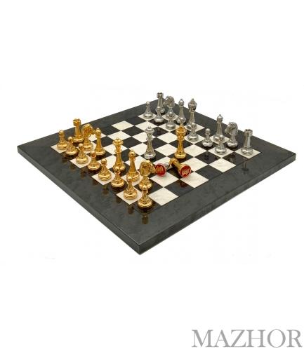 Шахматы Italfama 70G+513R - Фото №1