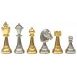 Шахматы Italfama 70G+513R - Фото №6