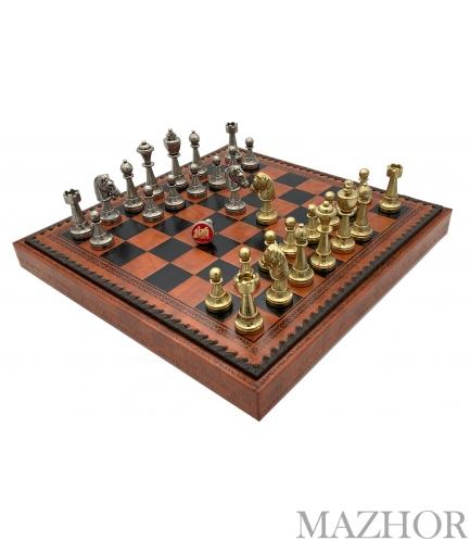 Шахматы Italfama 70M+209L - Фото №1