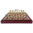 Шахматы Italfama 70M+219GR - Фото №5