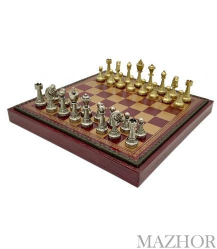 Шахматы Italfama 70M+219GR - Фото №1