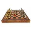 Шахматы Italfama 70M+219MAP - Фото №3