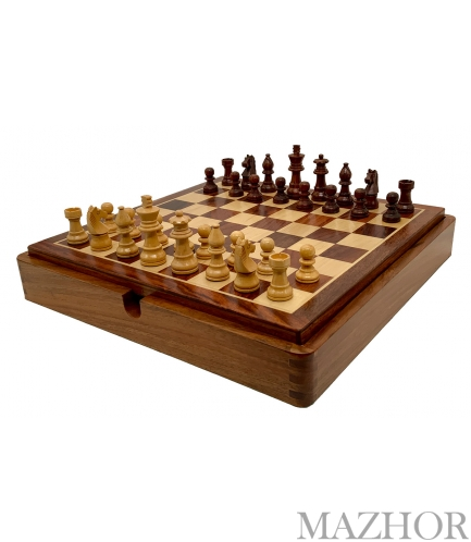 Шахматы Italfama G1220CM - Фото №1