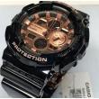 Часы Casio G-SHOCK GA-140GB-1A2ER - Фото №3