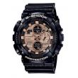 Часы Casio G-SHOCK GA-140GB-1A2ER - Фото №2
