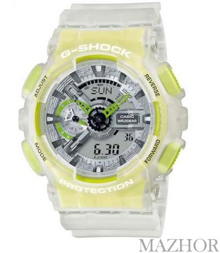 Часы Casio G-SHOCK GA-110LS-7AER - Фото №1