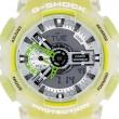 Часы Casio G-SHOCK GA-110LS-7AER - Фото №3