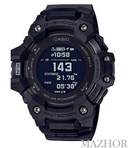 Часы CASIO G-SHOCK GBD-H1000-1ER - Фото №1