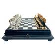 Шахматы Italfama 154GSBN+419N - Фото №3
