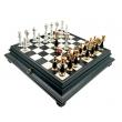 Шахматы Italfama 154GSBN+419N - Фото №4