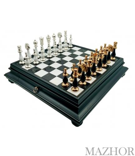 Шахматы Italfama 154GSBN+419N - Фото №1