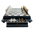 Шахматы Italfama 154GSBN+419N - Фото №5