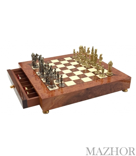 Шахматы Italfama 50M+8721RL - Фото №1