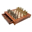 Шахматы Italfama 57M+8721RL - Фото №4