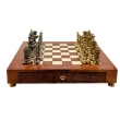 Шахматы Italfama 57M+8721RL - Фото №2