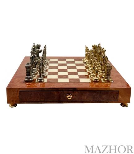 Шахматы Italfama 57M+8721RL - Фото №1