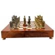 Шахматы Italfama 57M+8721RL - Фото №3