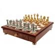 Шахматы Italfama 70G+3330LP - Фото №2