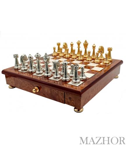 Шахматы Italfama 70G+3330LP - Фото №1
