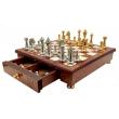 Шахматы Italfama 70G+3330LP - Фото №3