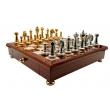 Шахматы Italfama 70G+333WLP - Фото №2