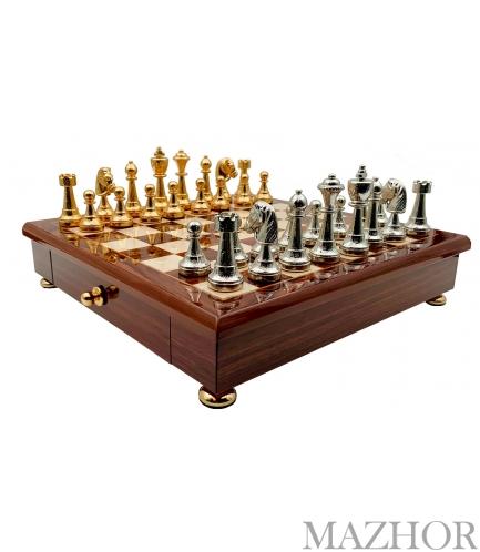 Шахматы Italfama 70G+333WLP - Фото №1