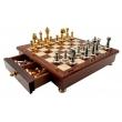 Шахматы Italfama 70G+333WLP - Фото №3