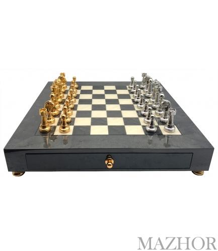 Шахматы Italfama 70G+8513R - Фото №1