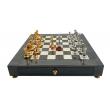 Шахматы Italfama 70G+8513R - Фото №3