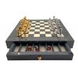 Шахматы Italfama 70G+8513R - Фото №4