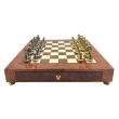Шахматы Italfama 70M+8721RL - Фото №2