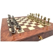 Шахматы Italfama 70M+8721RL - Фото №5