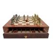 Шахматы Italfama 70M+8721RL - Фото №4