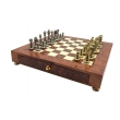 Шахматы Italfama 70M+8721RL - Фото №3